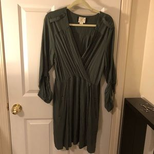 Anthropologie Maeve Dress Large